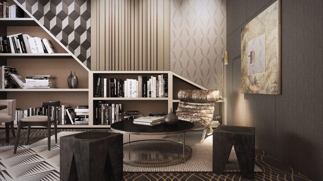 Commercial Interior Design Bella Curtain Penang Malaysia v4