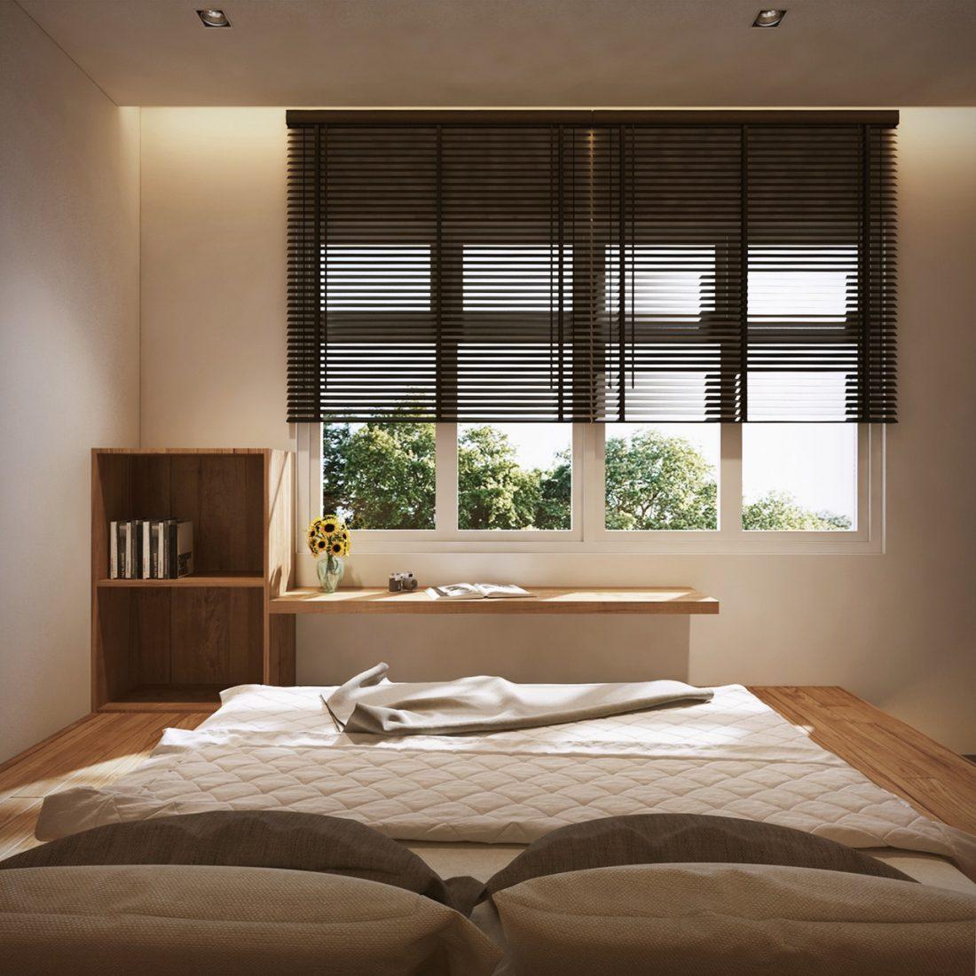 Interior Design SA65 Simpang Ampat Penang Malaysia Bedroom Design 1 v2
