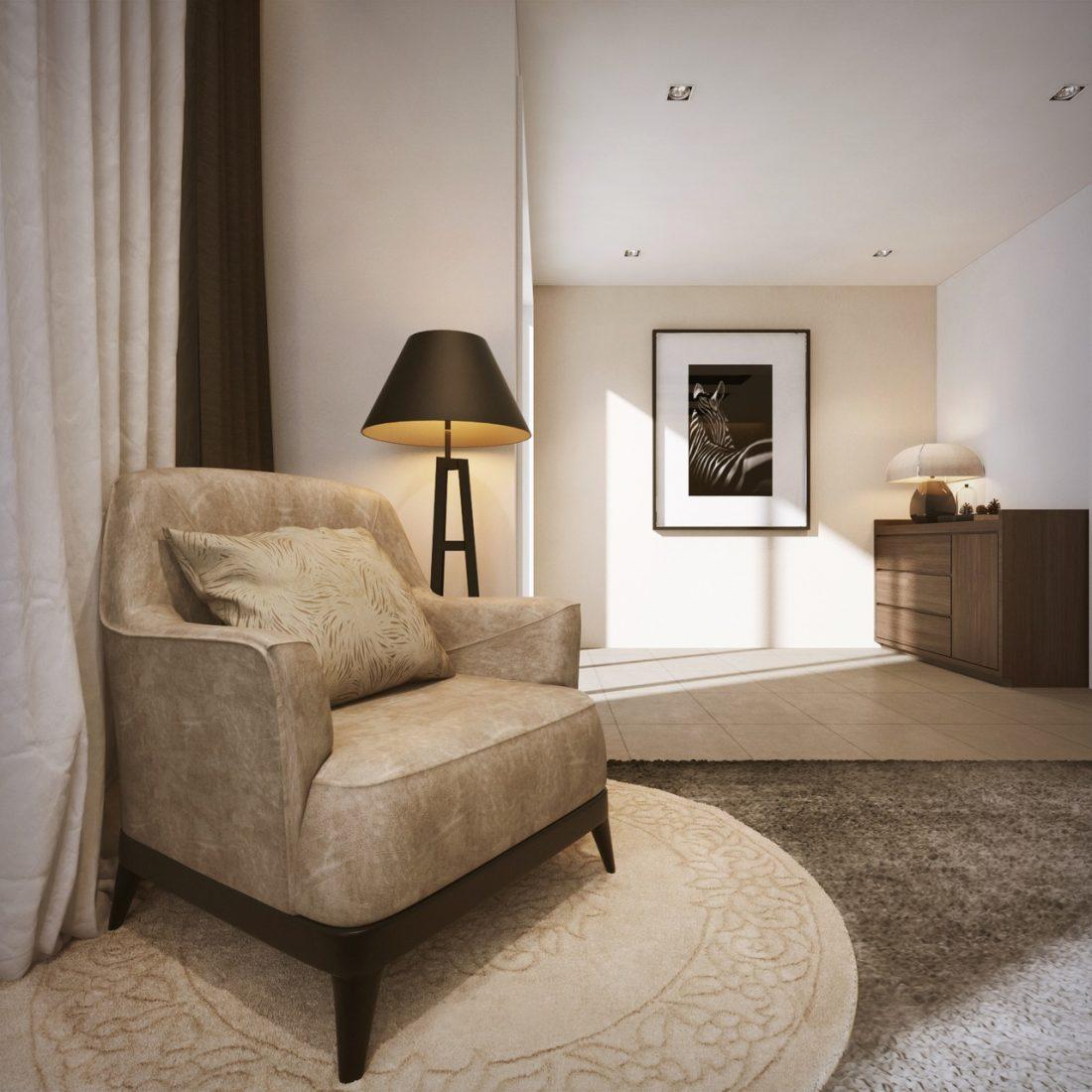 Interior Design SA65 Simpang Ampat Penang Malaysia Junior Master Bedroom v1