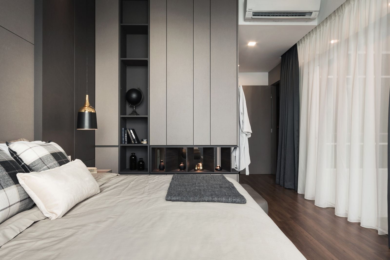 Home Architec Ideas: Bedroom Design Malaysia