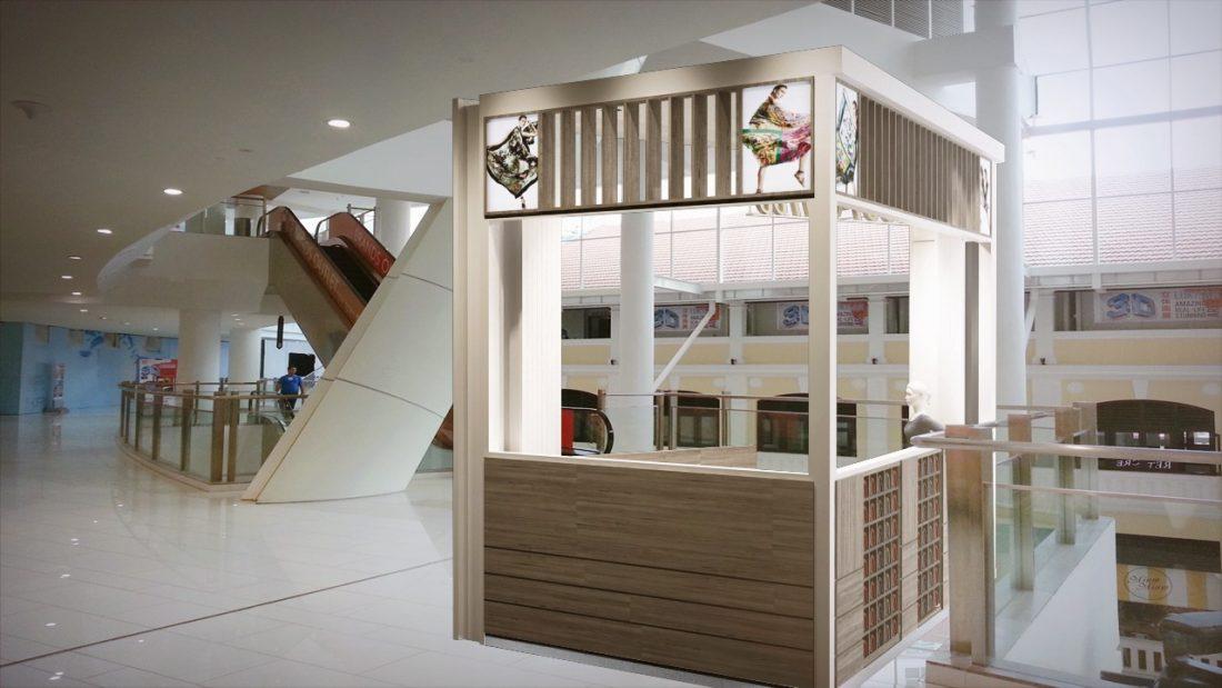 Commercial Interior Design Hiromi Penang Malaysia v2