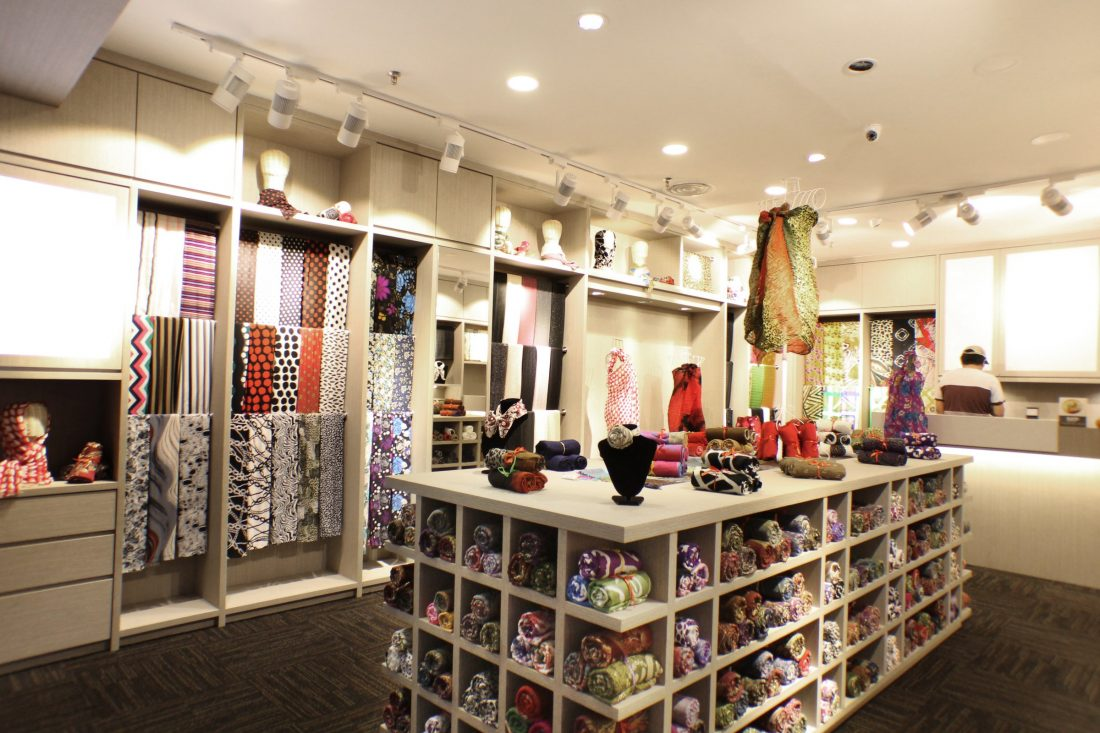 Commercial Interior Design Hiromi Penang Malaysia v3