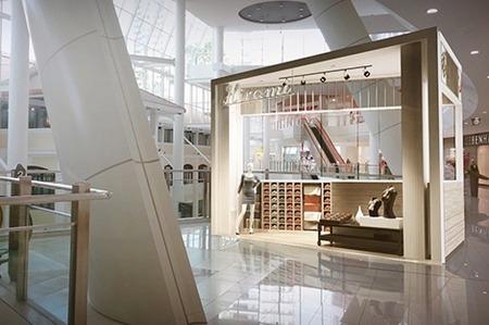 Commercial Interior Design Hiromi Penang Malaysia