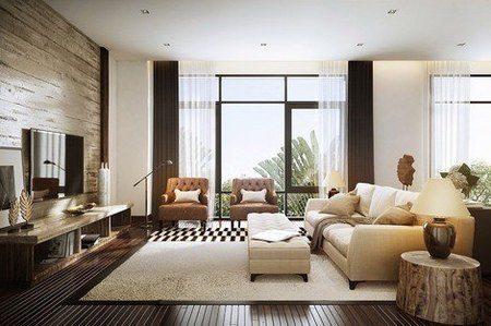 Residential Interior Design Lavanya Residences Langkawi Malaysia v1