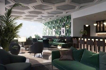 Residential Interior Design Lavanya Residences Langkawi Malaysia v2