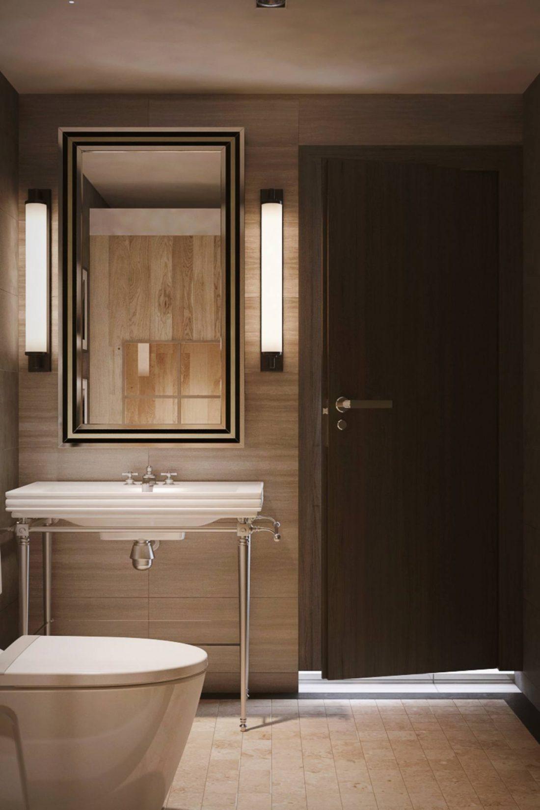 Interior Design Private Bungalow Alor Setar Kedah Malaysia Bathroom Design 1 v2