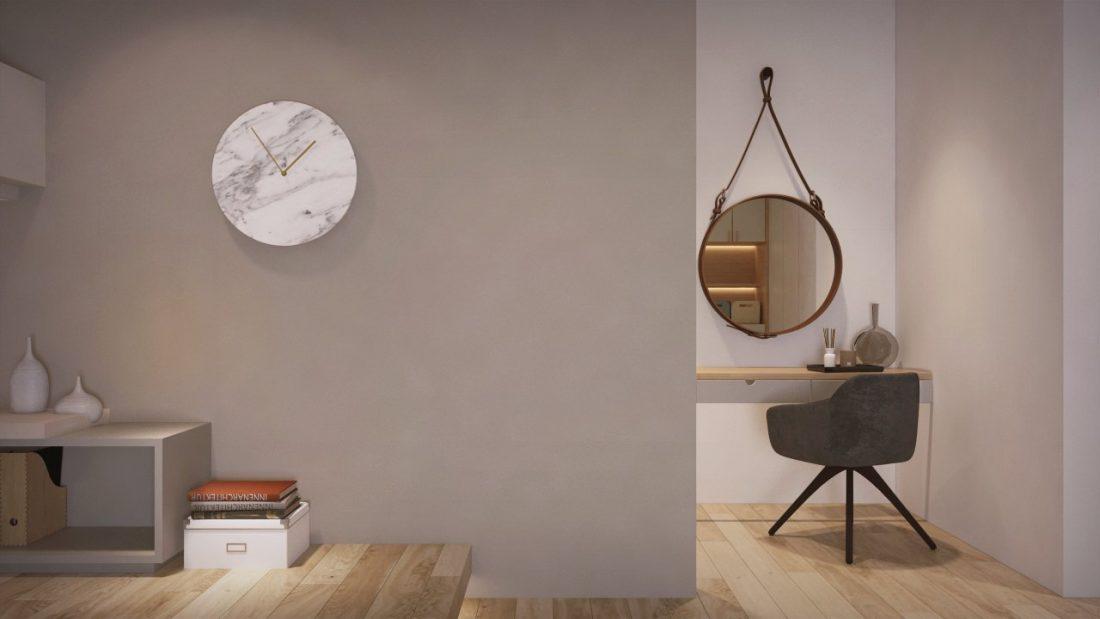 Interior Design Private Bungalow Alor Setar Kedah Malaysia Bedroom Design 1 v3