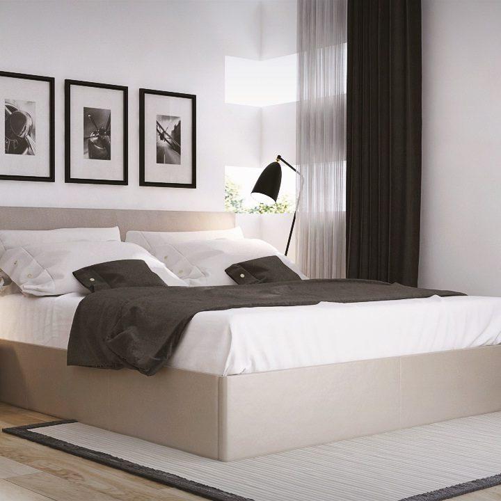 Furniture Private Bungalow Alor Setar Kedah Malaysia Guest Design v1