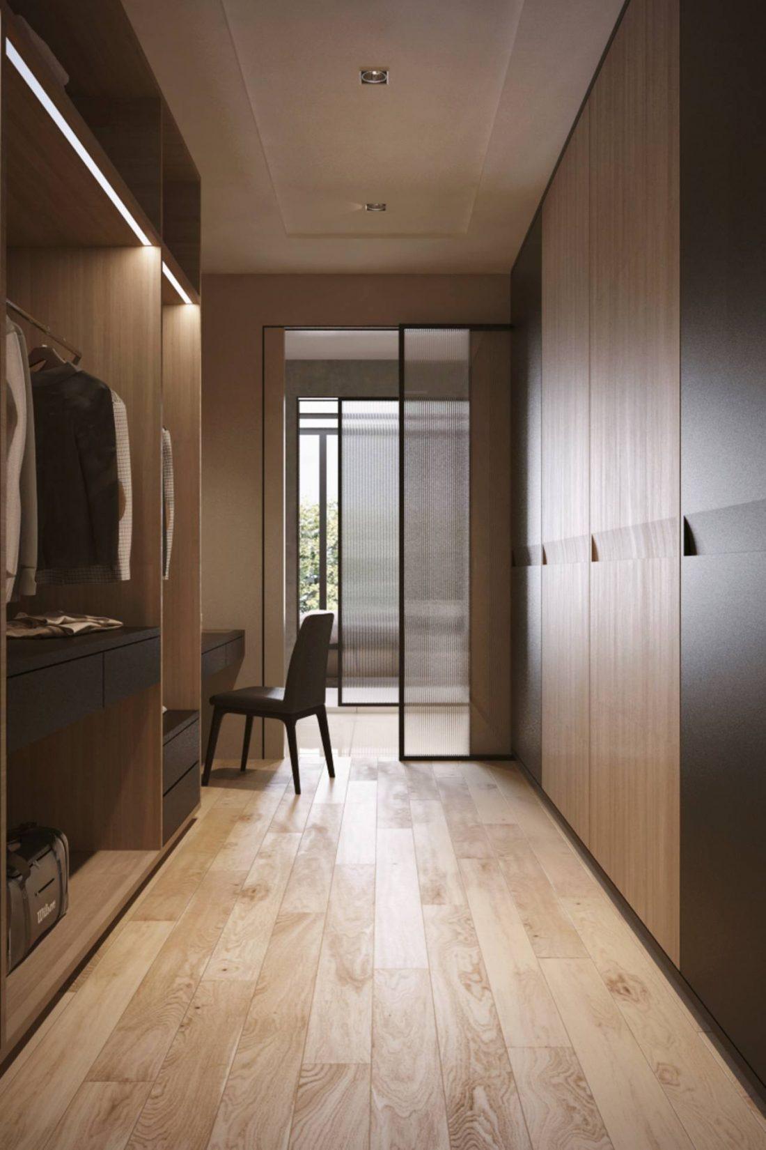 Interior Design Private Bungalow Alor Setar Kedah Malaysia Master Bathroom Design v3