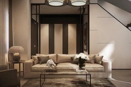 Residential Interior Design SA65 Simpang Ampat Penang Malaysia