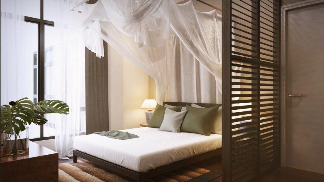 Interior Design The Light Collection III Penang Malaysia Bedroom Design 1 v1