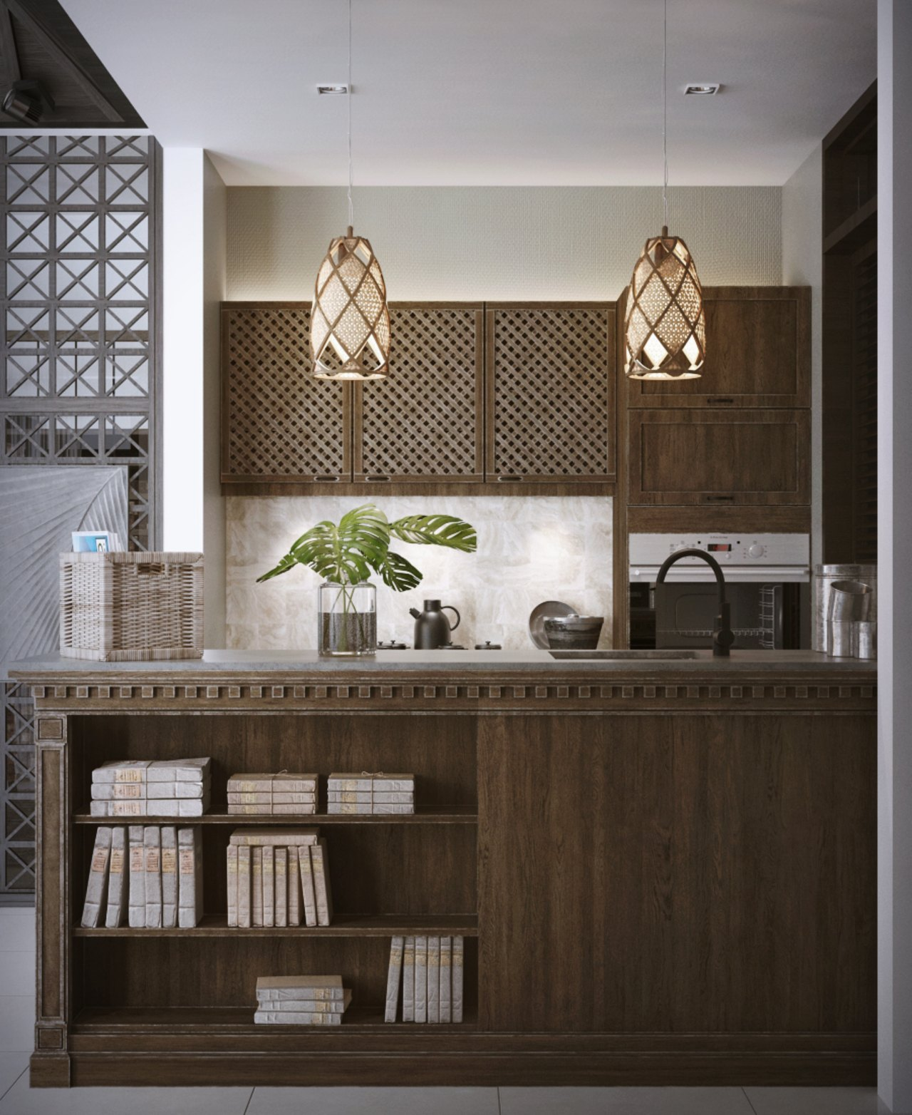 Interior Design The Light Collection III Penang Malaysia