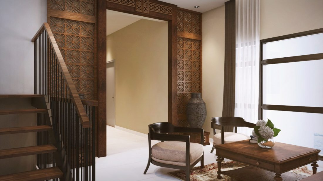 Interior Design The Light Collection III Penang Malaysia Family Room Design v1
