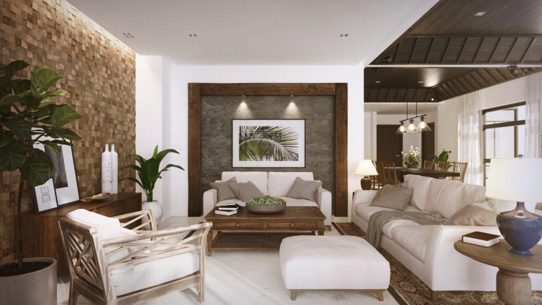 Interior Design The Light Collection III Penang Malaysia Living Room Design v2