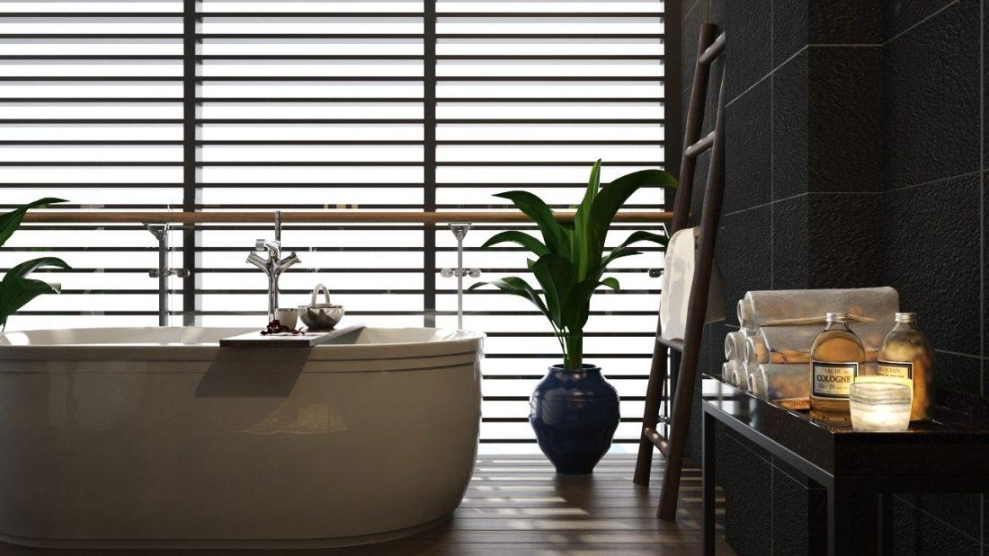 Interior Design The Light Collection III Penang Malaysia Master Bathroom Design v3