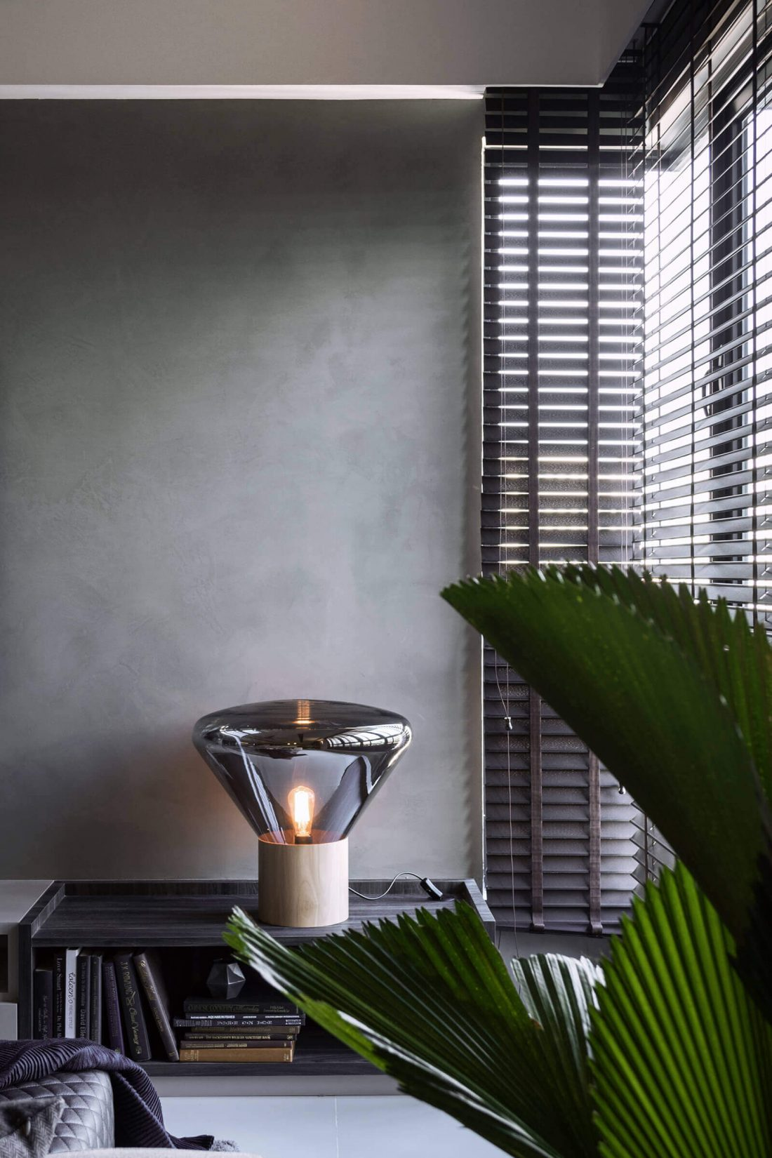 Interior Design Raffel Tower Penang Malaysia Living v3