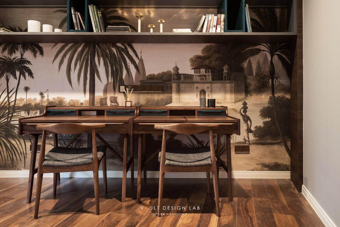 Interior-Design-Shorefront-Condominium-Ytl-Penang-Malaysia-Study-Room-Design-v1