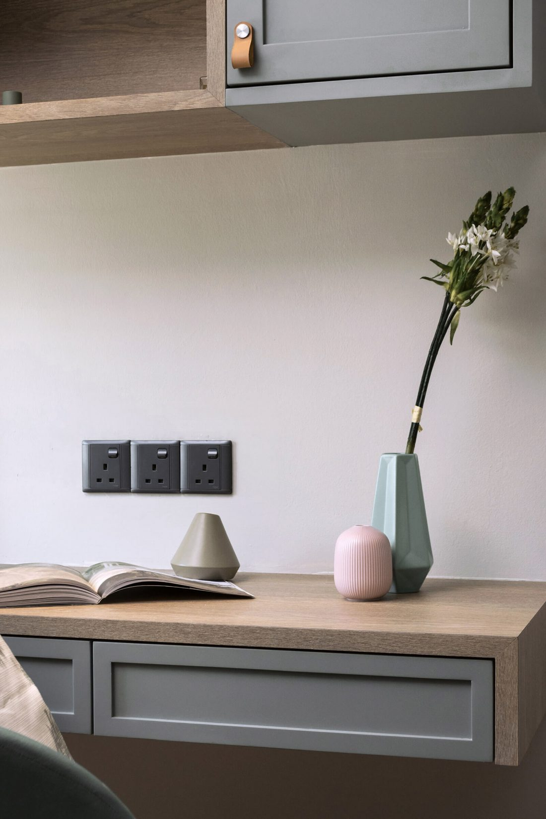 Maison Interior Design | Sunway Wellesley BM | Vault Design Lab