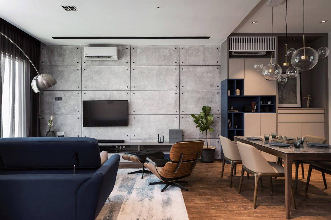 ... Interior Design Sunway Wellesley Bukit Mertajam BM Malaysia