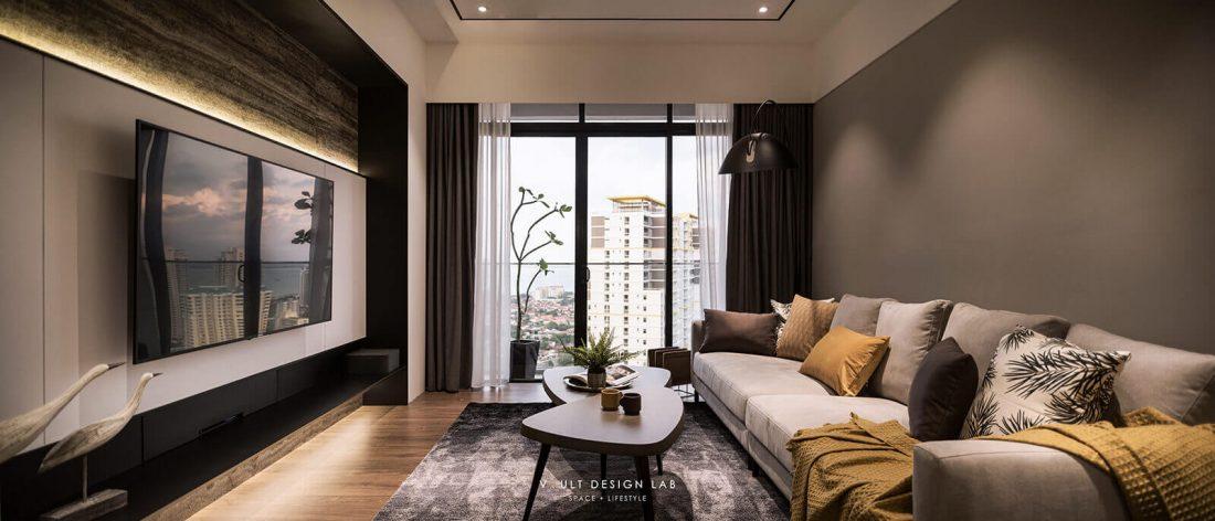 Interior-Design-Mont-Residence-Condominium-Penang-Malaysia-Living-Area-Design-v8