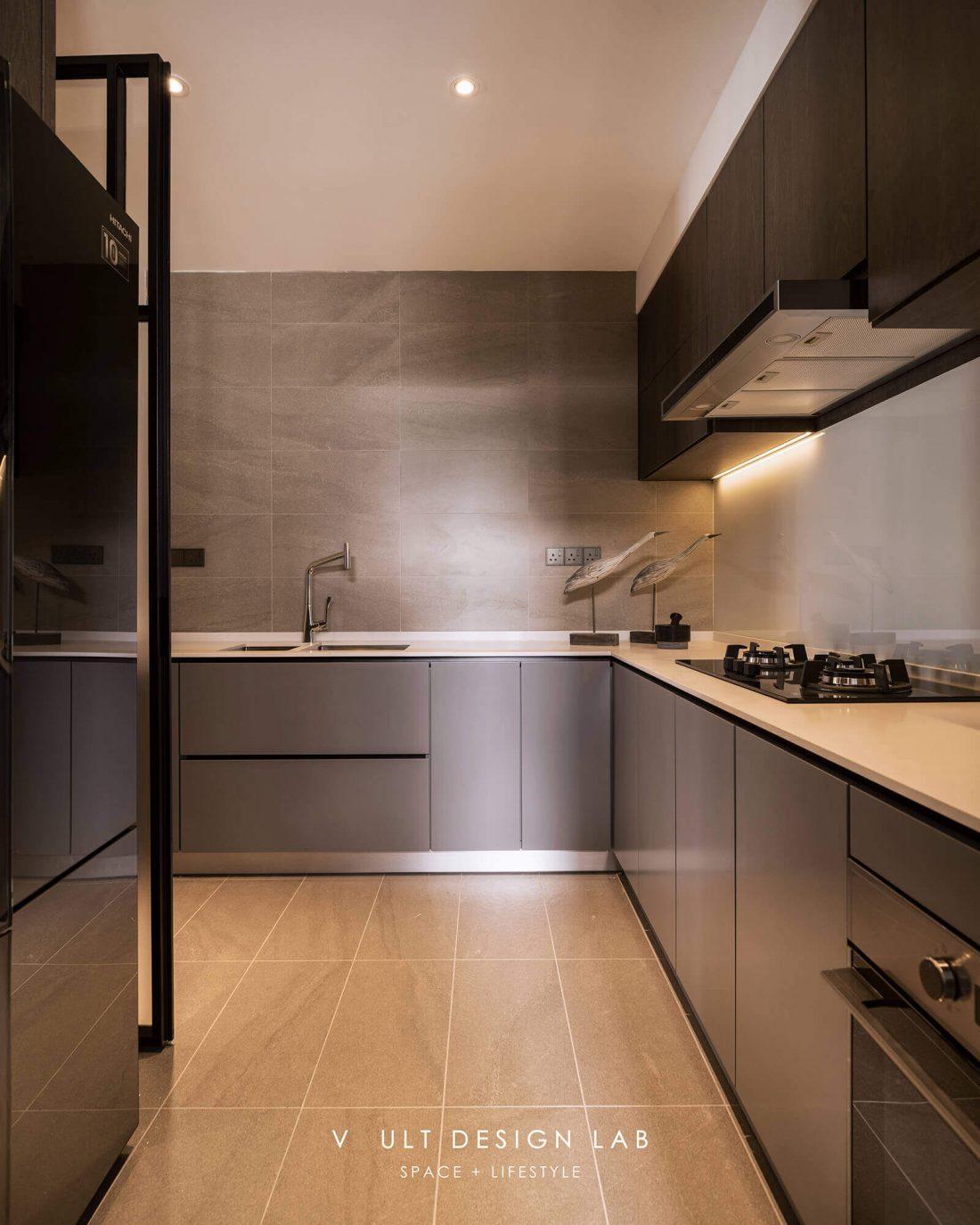 Interior-Design-Mont-Residence-Condominium-Penang-Malaysia-Wet-Kitchen-Design-v3