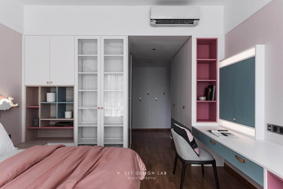 Interior-Design-One-Tanjong-Tanjung-Bungah-Penang-Malaysia-Girl-Bedroom-Design-v3