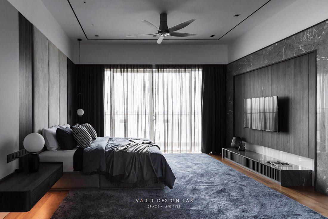 Interior-Design-One-Tanjong-Tanjung-Bungah-Penang-Malaysia-Master-Bedroom-Design-v2